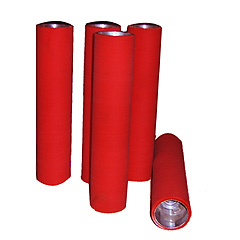 Polyurethane Guide Rollers
